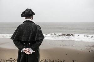 The 'Forgotten' beach in Suffolk