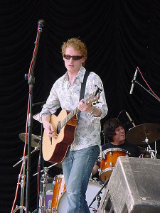 Teddy Thompson a few years back