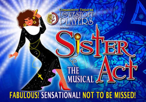 Sister Act from the Lowestoft Players